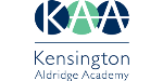 Logo for Kensington Aldridge Academy