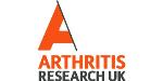 Logo for ARTHRITIS RESEARCH UK-1