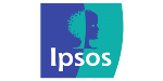 Logo for IPSOS MORI