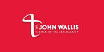 THE JOHN WALLIS CE ACADEMY