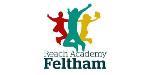 Logo for REACH ACADEMY
