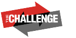 Logo for THE CHALLENGE