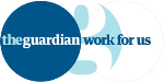Logo for GUARDIAN NEWS AND MEDIA