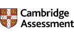 Logo for Cambridge Assessment