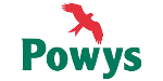 Logo for POWYS COUNTY COUNCIL