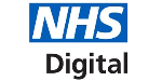 Logo for NHS DIGITAL