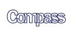 Logo for COMPASS-1