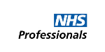 Logo for NHS Professionals Ltd