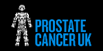 Logo for PROSTATE CANCER UK
