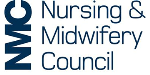 Logo for NURSING & MIDWIFERY COUNCIL