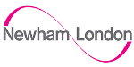 Logo for LONDON BOROUGH OF NEWHAM