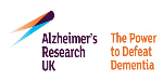 Logo for ALZHEIMERS RESEARCH UK