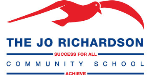 Logo for JO RICHARDSON COMMUNITY SCHOOL