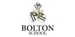 Logo for BOLTON SCHOOL-1