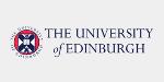 Logo for EDINBURGH UNIVERSITY