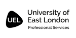 Logo for University of East London