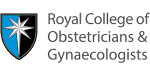 Logo for ROYAL COLLEGE OF OBSTETRICIANS AND GYNAECOLOGISTS