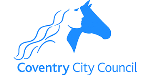 Logo for COVENTRY CITY COUNCIL-2