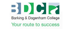 Logo for BARKING & DAGENHAM COLLEGE