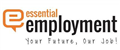 Logo for Essential Employment