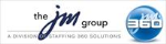 Logo for JM Group