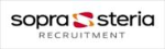 Logo for Sopra Steria Recruitment Limited
