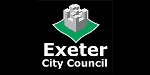 Logo for EXETER CITY COUNCIL