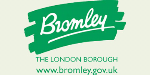 Logo for LONDON BOROUGH OF BROMLEY