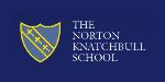 Logo for THE NORTON KNATCHBULL SCHOOL