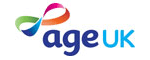 Logo for Age Uk