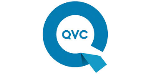 Logo for QVC UK