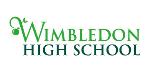 Logo for WIMBLEDON HIGH SCHOOL