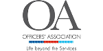 THE OFFICERS ASSOCIATION