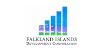 Logo for FALKLAND ISLANDS DEVELOPMENT CORPORATION