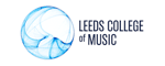 Logo for LEEDS COLLEGE OF MUSIC