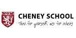Logo for CHENEY SCHOOL