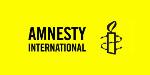 Logo for AMNESTY INTERNATIONAL SECRETARIAT