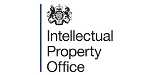 Logo for INTELLECTUAL PROPERTY OFFICE UK