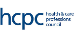 Logo for THE HEALTH AND CARE PROFESSIONS COUNCIL