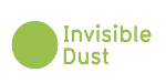 Logo for Invisible Dust