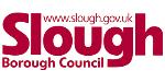 Logo for SLOUGH BC