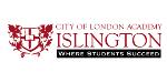 Logo for CITY OF LONDON ACADEMY ISLINGTON