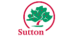 Logo for London Borough of Sutton