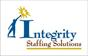 Logo for Integrity Staffing Solutions