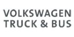 Logo for Volkswagen Truck & Bus