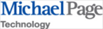 Logo for Michael Page Technology