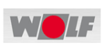 Logo for WOLF Group