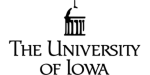 Logo for The University of Iowa