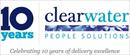 Logo for Clearwater People Solutions