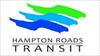 Logo for Hampton Roads Transit